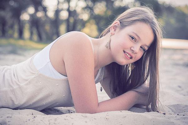 Modellenshoot Emmen - Modellenfotograaf Emmen