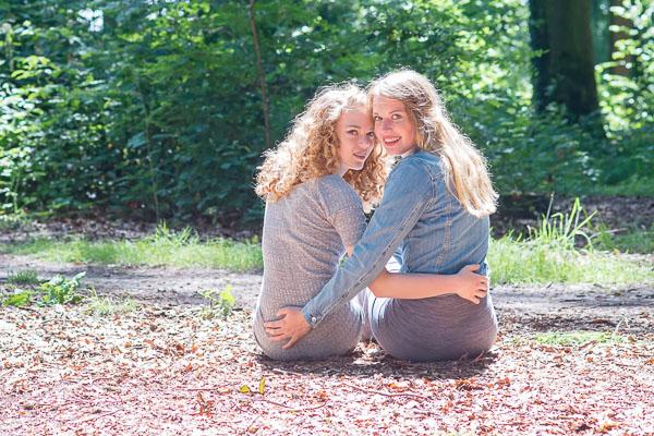 Vriendinnenshoot Emmen - Vriendinnenfotograaf Emmen