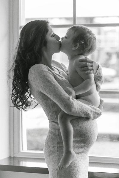 Zwangerschapsfotografie Emmen - Zwangerschapsfotograaf Emmen
