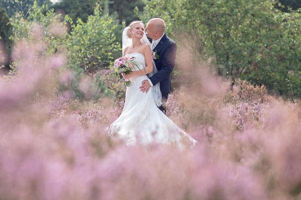 Bruiloftsfotografie Emmen - Bruidsfotograaf Drenthe