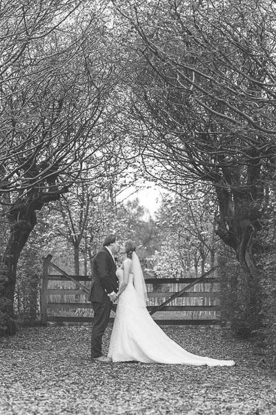 Bruidsfotografie Drenthe - Bruidsfotograaf Emmen