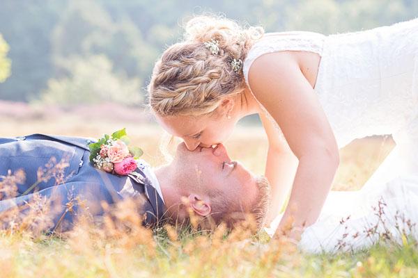 Bruidsfotograaf Overijssel - Bruidsreportage Overijssel